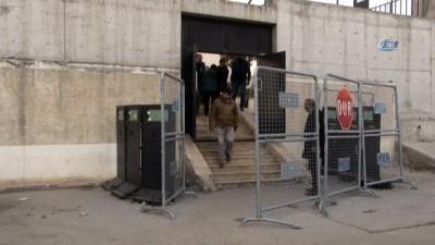 9 ayrı suçtan aranan cezaevi firarisi yakalandı