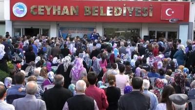 Alemdar Öztürk FETÖ'den tutuklandı