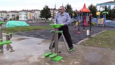 Almanca öğretmeni bir yılda 101 kilo verdi - ORDU