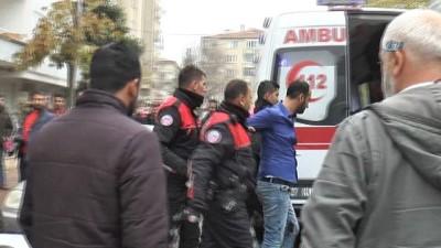 Gaziantep'te komşuların tüfekli kavgası: 4 yaralı