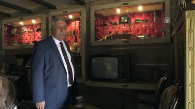 mustehcen - RTÜK Başkanı Yerlikaya: '(Dizilerde küfür ve argo sözlerin bip'lenmesi) Masum olmaktan çıktı' - KONYA