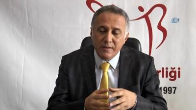 """TB Genel Başkanı Şahin: """"Ticari kredilerde dosya masrafı ödemesi yok"""""""