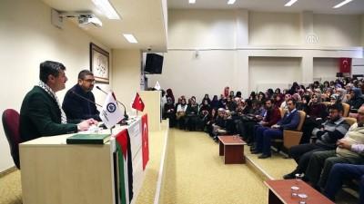 Hamas Basın Sözcüsü Zuhri: 'Türkiye, müslümanları harekete geçirdi' - ESKİŞEHİR