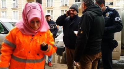 İlk iş gününde inşaatın 6. katından düşen Suriyeli genç hayatını kaybetti