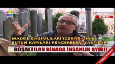 iskence - İstanbul'da işkence evi dehşeti