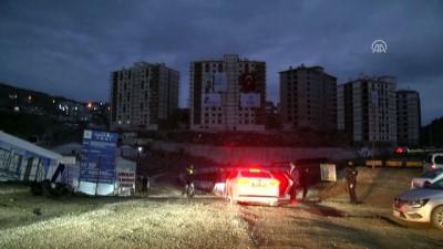 Özhaseki, terör mağdurları için yapılan konutlarda incelemelerde bulundu - ŞIRNAK