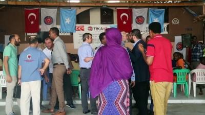 TİKA'dan Somali'de 'yetim ve sokak çocukları' için yaşam merkezi restorasyonu - MOGADİŞU