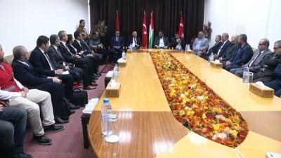 Türkiye'den Gazzeli engelli kardeşlere destek - GAZZE
