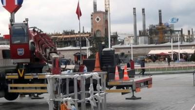 Yılbaşı gecesi, Taksim MOBESE'lerle gözetlenecek