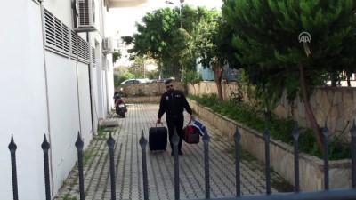 FETÖ/PDY operasyonu - 2 şüpheli gözaltına alındı - ANTALYA