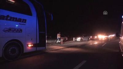 Hafif ticari araçla otomobil çarpıştı: 5 yaralı - GAZİANTEP