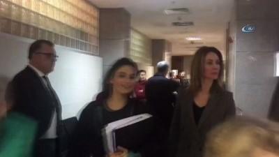İbrahim Kutluay ile Demet Şener'in boşanma davası 19 Ocak'ta karara bağlanacak