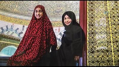 'Kudüs: Ey Hüzünler Şehri' isimli sergi sanatseverler ile buluştu
