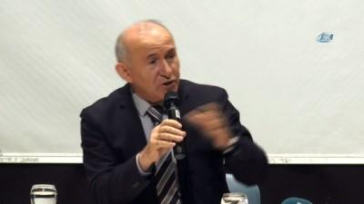 Prof. Dr. Ahmet Şimşirgil, Kocaeli'de Sarıkamış Harekatını anlattı