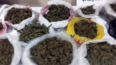 Uyuşturucu operasyonu - YALOVA