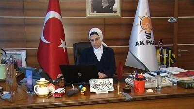 AK Partili Ravza Kavakçı Kan'dan '28 Şubat davasına' ilişkin açıklama