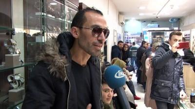 televizyon -  Ankaralı Gülen Adam Başkentlileri kahkahaya boğdu
