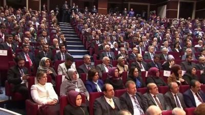 Cumhurbaşkanı Erdoğan: '(CHP Genel Başkanı Kılıçdaroğlu'nun iddiaları) Söylediği her rakam, ifade ettiği her bilgi, kurduğu her ilişki yanlış' - ANKARA