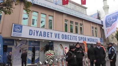 Diyabet ve Obezite Tedavi Merkezi Açılış Töreni - İSTANBUL