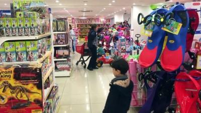 Fazla oyuncak çocuklarda beceri gelişimini engelliyor - BURSA