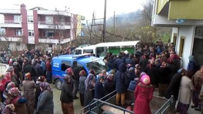 Gelin-kayınvalide cinayetinin ardından tarihi eser çıktı