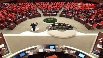 Mecliste tatil tartışması