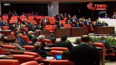 TBMM Genel Kurulu'nda Kılıçdaroğlu tartışması