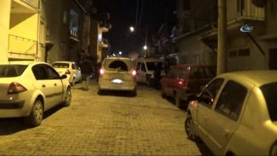 Uşak'ta aile faciası... Anne ve babasını öldürdükten sonra intihar etti