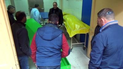 televizyon -  Üzerine televizyon düşen 3 yaşındaki Esma hayatını kaybetti