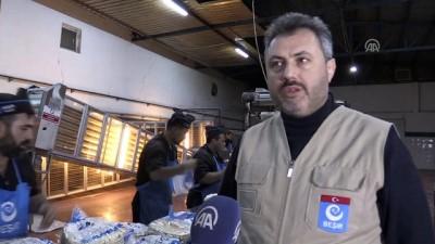 Yılda 8 milyon Suriyeliye umut oluyorlar - KİLİS