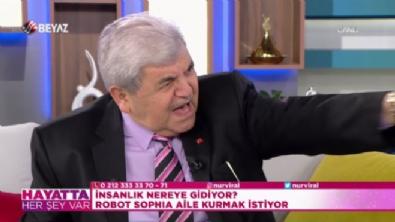 Yusuf Kavaklı'dan ezber bozan sözler!