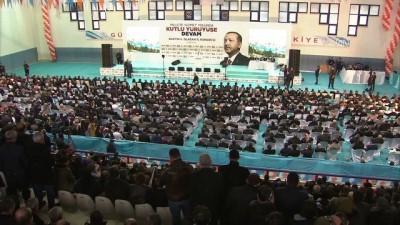 6. Olağan İl Kongresi - Hakan Çavuşoğlu - BARTIN