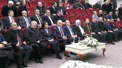 Bakan Özlü: 'Teknoloji üreten bir Türkiye oluşturmak istiyoruz'- DÜZCE