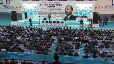 Başbakan Yıldırım: '(Kılıçdaroğlu) Kanuna ret veriyorsun, böylece muhtarları düşünüyorum diyorsun. Buna kimi inandıracaksın' - BARTIN