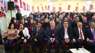 CHP Genel Başkan Yardımcısı Bingöl: 'Kardeşliği ve birliği tesis edeceğiz' - SİVAS