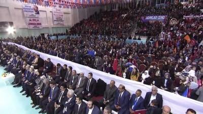 isgal - Cumhurbaşkanı Erdoğan: 'Amerikan yönetimini bir an önce hatasından dönmeye çağırıyorum' - ŞIRNAK