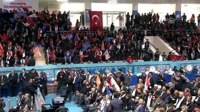Cumhurbaşkanı Erdoğan: 'Bahardan itibaren yaylalara çıkma yasaklarını kaldırıyoruz' - HAKKARİ