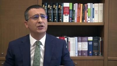 Cumhurbaşkanı Erdoğan'ın avukatından açıklama - İSTANBUL