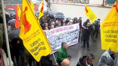 Maraş olaylarının 39. yıl dönümü - KAHRAMANMARAŞ