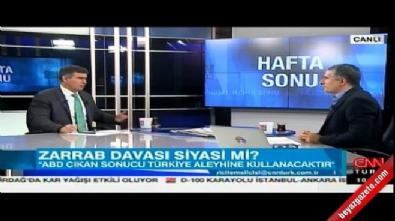 Metin Feyzioğlu: Avrupa'da terör eylemleri bekleniyor
