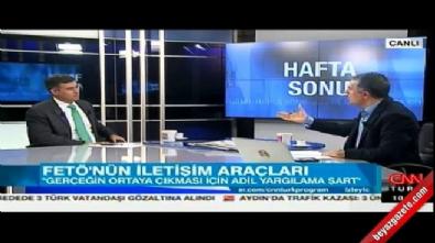 Metin Feyzioğlu, cumhurbaşkanı adayı olacak mı?