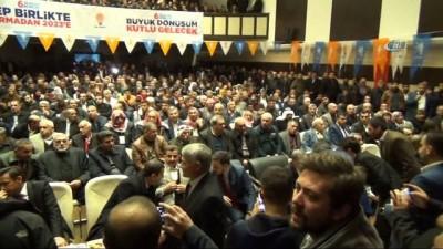 Başbakan Yardımcısı Bozdağ: 'Bir ana muhalefet partisi lideri kendi ülkesinin aleyhine iftira yapar mı?'