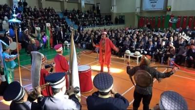 bakanlar kurulu -  Başbakan Yardımcısı Çavuşoğlu, '31 Aralık tarihine kadar Türkiye'ye her hangi bir sebeple kim girmiş ise uzun dönem ikametgah sahibi olacaktır'