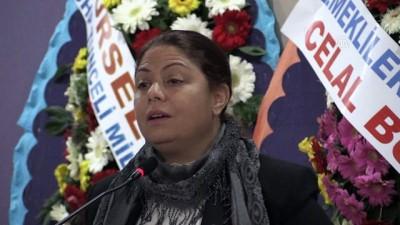 CHP Genel Başkan Yardımcısı Altıok - KARABÜK