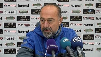 G.M.Manisaspor, Balıkesirspor'u 3 golle geçti