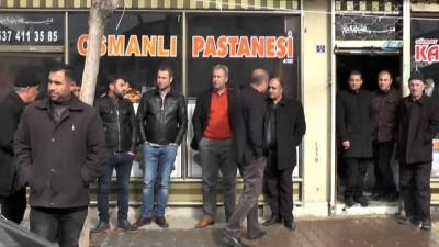 Hasköy'de büyük yas