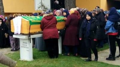 İmamın en acı cenaze namazı