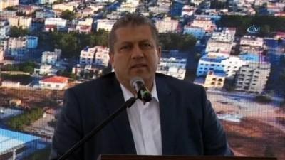 - KKTC'de Karadeniz Hamsi festivaline büyük ilgi