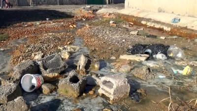 Ağrı'da sızan gazdan zehirlenen asker 21 gün sonra şehit düştü