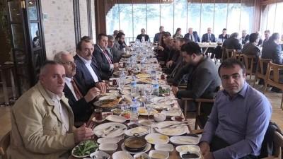 AK Parti Genel Başkan Yardımcısı Çalık - MALATYA